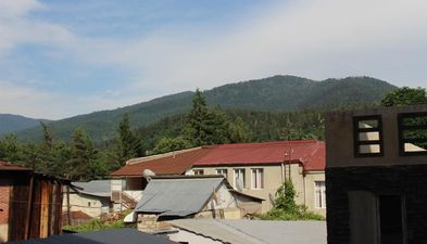 Apartment near the museum in Borjomi_1